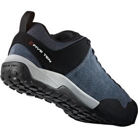 Five Ten Guide Tennie - Chaussures Homme - bleu/noir